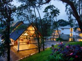 Elixir Hills Suites Resort and Spa, resort in Munnar