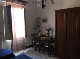 B&B MISTRAL di Lizzio Salvatore, hotel a Giarre