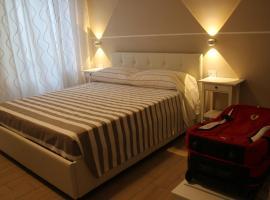 B&B Lasso, bed & breakfast a Corigliano Calabro