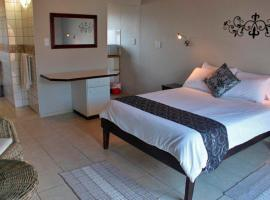 Lagoon Chalets, apartment in Walvis Bay