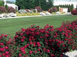 dover garden suites, hotel near Delaware State Visitor Center, Dover