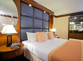 King Park Avenue Hotel Bangkok, hotel a Bang Na