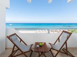Stegna Akti Luxury Suites, Hotel in Archangelos
