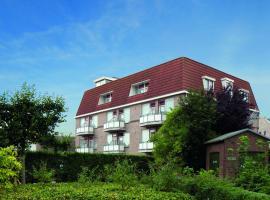Fletcher Hotel Restaurant De Gelderse Poort, hotel near Arnhem Velperpoort Station, Ooij