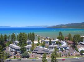 Beach Retreat & Lodge at Tahoe, hotel in South Lake Tahoe