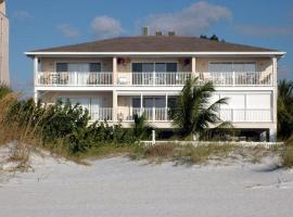 Island Sands, vacation rental in Clearwater Beach
