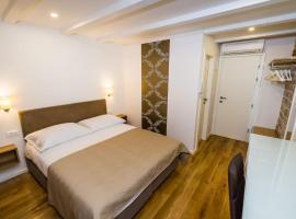 S Rooms, B&B in Šibenik