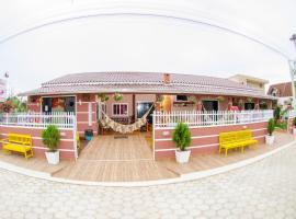Pousada Recanto das Flores, hotel near Beto Carrero World Park, Penha