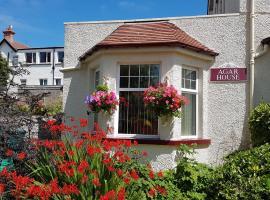 Agar House, hotel near Llandudno Maesdu Golf Club, Llandudno