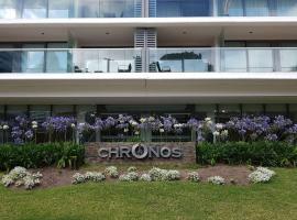 Edificio Chronos, hotel in Punta del Este