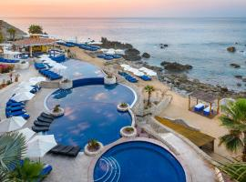 Hacienda Encantada Resort & Spa, A La Carte All Inclusive Optional.، منتجع في كابو سان لوكاس