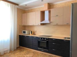 Apartment on Avtolyubiteley 52/1, hotel in Krasnodar