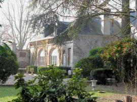 Chambre d'hotes Les Rives de la Tronne, B&B in Mer