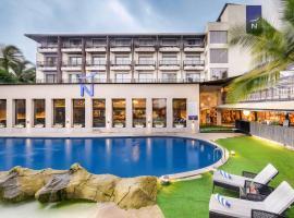 Novotel Goa Candolim, hotel in Candolim