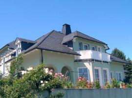 Ferienwohnung Moosdorf, Hotel in der Nähe von: Talsperre Eibenstock, Stützengrün