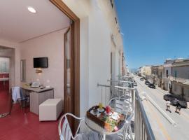 Hotel Biancolilla, hotel a San Vito lo Capo