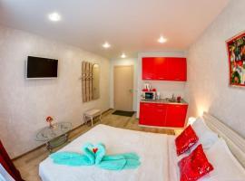Sweet Home, economy hotel in Blagoveshchensk