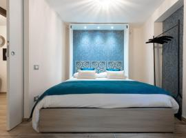 Venexia House to Rialto, self catering accommodation in Venice