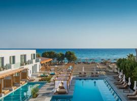 Enorme Lifestyle Beach (Adults Only), hotel in Amoudara Herakliou