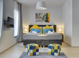 D&A Amphitheatre Apartments, apartment in Pula