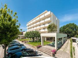 Hotel Le Querce, hotell i Senigallia