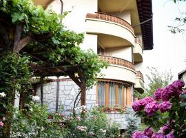 Хотел Лина, хотел близо до Железен мост - Плато, Банско