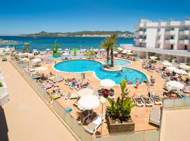 Playa Bella Apartments, hotel in San Antonio Bay