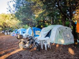 Camping Argostoli, hotel near Sinks, Argostoli