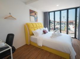 My Sj Hotel, hotel near Evolve Concept Mall, Subang Jaya