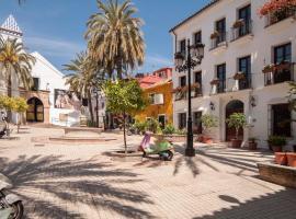 Home Away From Home Marbella, lägenhet i Marbella