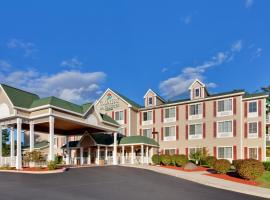 Country Inn & Suites by Radisson, Lake George (Queensbury), NY, hotel in Lake George