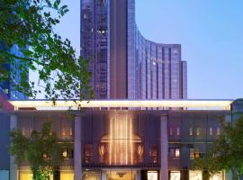 Grand Hyatt Melbourne, hotel in Melbourne