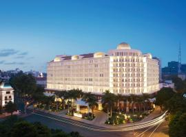 Park Hyatt Saigon, hotel near Ho Chi Minh City Hall, Ho Chi Minh City