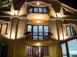 9 Rooms, hotel in Tbilisi