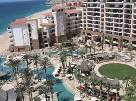 Suites at Gr Solmar Lands End Resort and Spa, hotel in Cabo San Lucas
