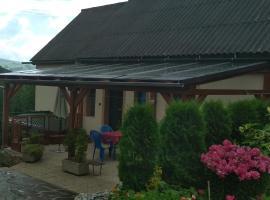 Ubytovanie u Zuzany, hotel v destinácii Brezno