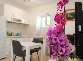 King's Garden Studio, apartment in Split