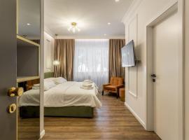 Nephelae Boutique Rooms, privatni smještaj u Splitu
