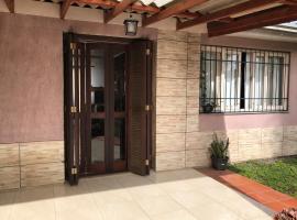 Residencia Cardoso, vacation home in Canela