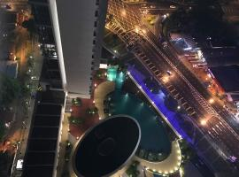 Park View Tower, apartment in Butterworth