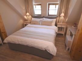 Janez Rooms, zasebna nastanitev v mestu Ljubljana