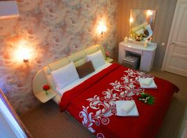 Taganka Apartments - Moscow city center, pet-friendly hotel in Moscow