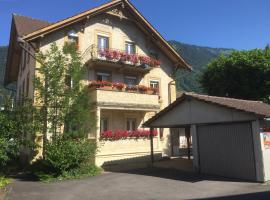 Walters Hostel Interlaken, hotel near Interlaken Ost Train Station, Interlaken