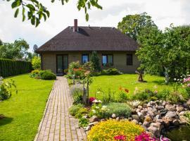"Guests house ""Like Home"", hotel near Sigulda City Ski Track T-Bar, Sigulda"