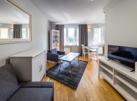 Apartament Szuflada, hotel conveniente a Cracovia