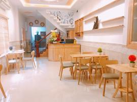 Tomorrow Hostel Vũng Tàu, khách sạn biển ở Vũng Tàu