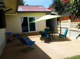 Résidence Chez Nous Phuket, villa in Rawai Beach