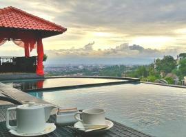 Dago Highland Resort, hotel near Maribaya Park, Bandung