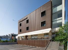 Heyy Chuncheon Hotel, hotel in Chuncheon