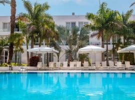 Astral Palma Hotel, hotel in Eilat